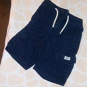 Oshkosh Little Boys Sz 4T Cargo Shorts